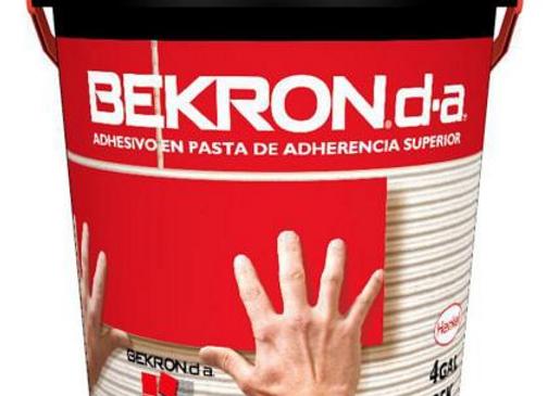 BEKRON D.A  DE 25 KG