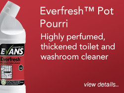 pot pourri box