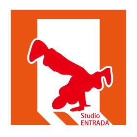 Studio ENTRADAのロゴマーク