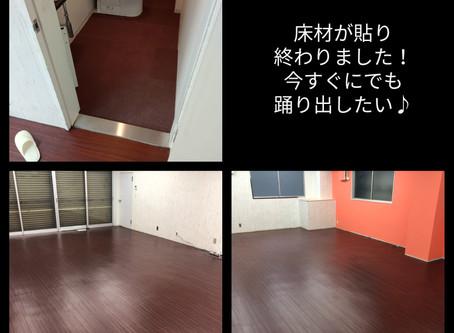 築地スタジオ③