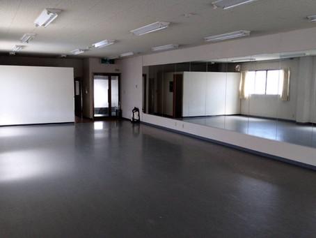 Studio ENTRADA森下ANNEX始まります!
