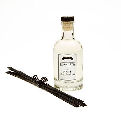 Bergamot Story diffuser 200 ml