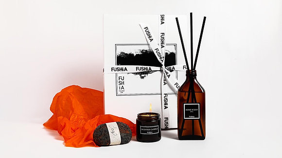 Urban scented gift