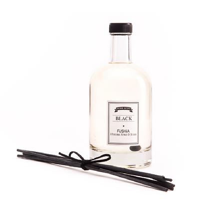 Black Diffuser 500 ml