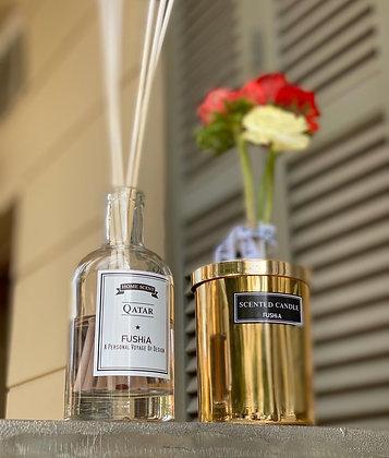 Elegant scented gift
