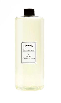 Bergamot Story refill 1 Liter refill scent