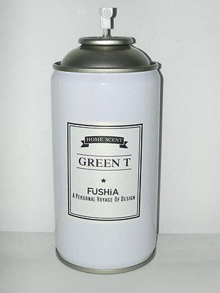 Green Tea for scent machine