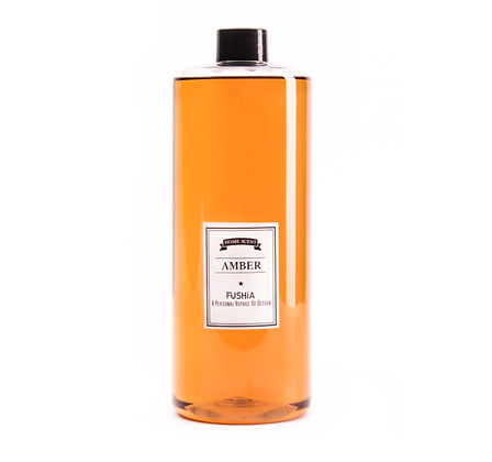 Amber refill diffusers 1 liter