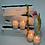 Thumbnail: Elegant 4 candles gift