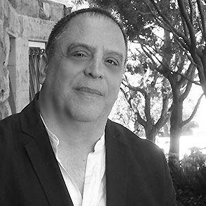 Richard Aldag bio portrait