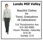 Lando Mill Valley