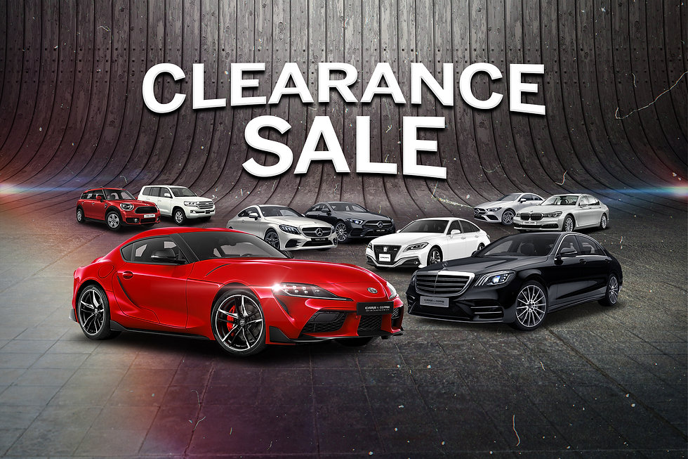 Clearance-Sale-Cars-and-Coffee-Singapore