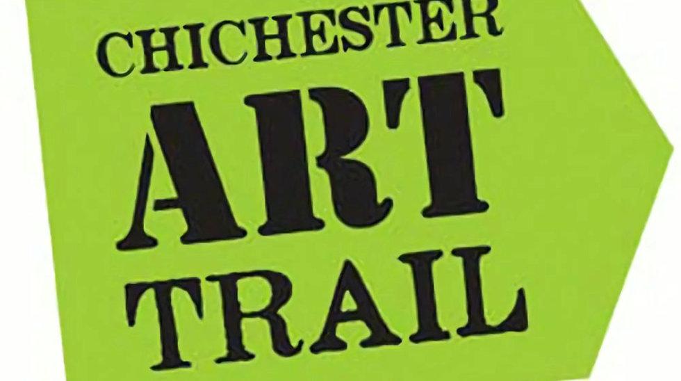 Chichester Art Trail 2019 - Venue 11