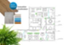 kantoorinrichting-Interieurontwerp Pezy