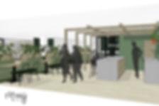 Projectinrichting Alkmaar-kantoorinricht