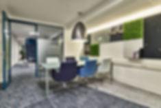 kantoorinrichting-Interieurontwerp DSi A