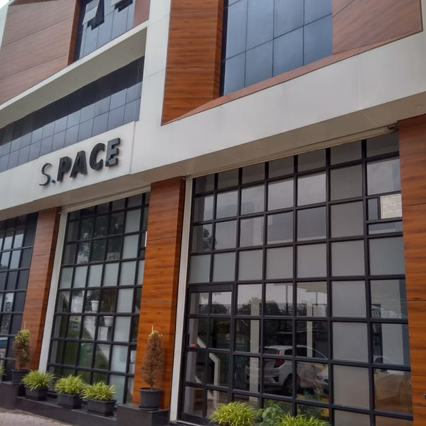S.PACE Indore