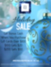 Copy of Copy of HOLIDAY SALE - Made with