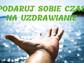 """PRZEKAZ OD INDI - """"Ujawnienie"""", cz.IV i V (PROCEDURY)"""