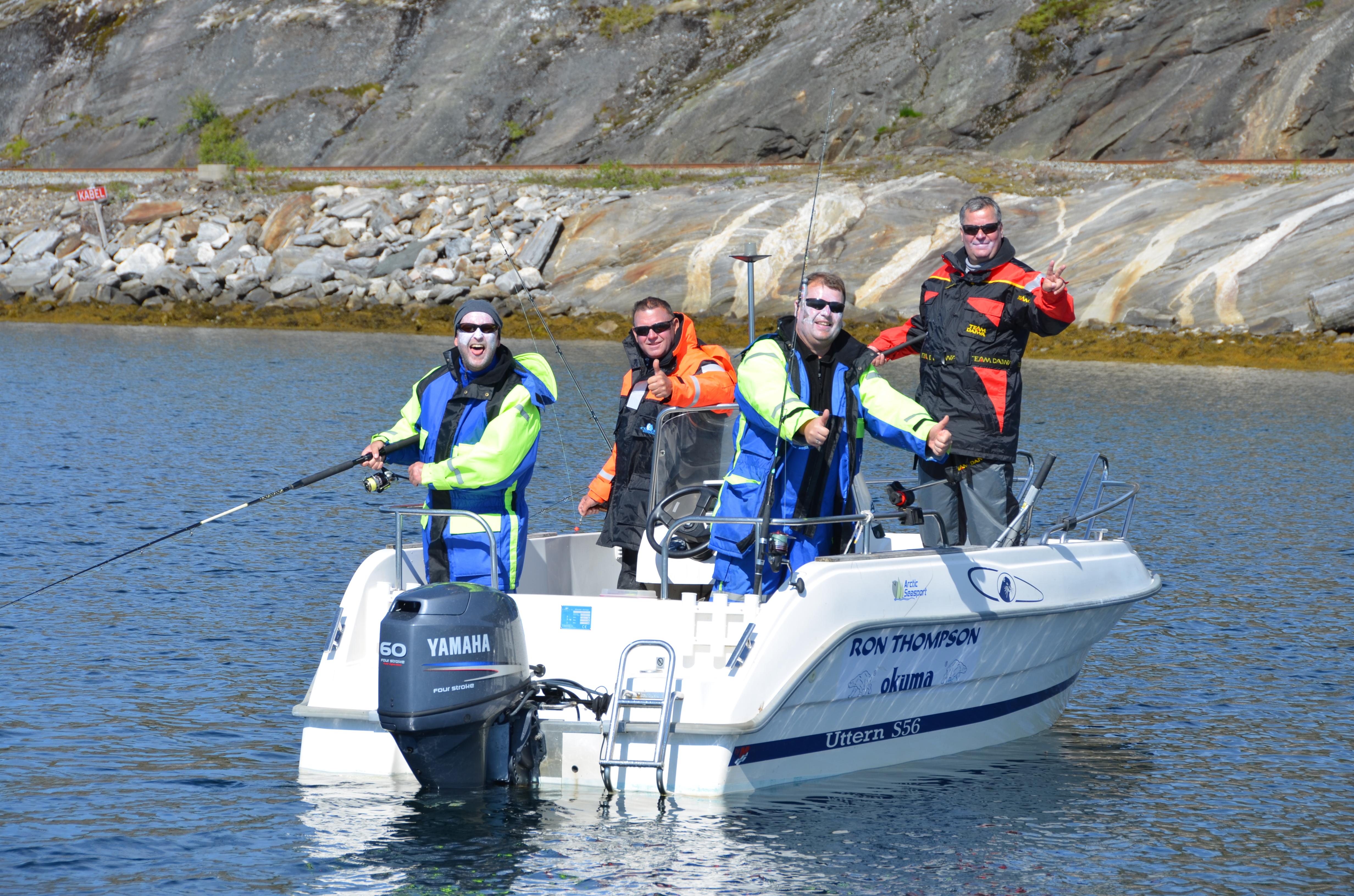 Arctic Seasport 2015