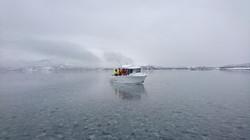 Merry Fisher ice