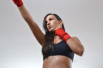 Group Fitness Kickboxing is a great way to achieve and maintain your fitness goals.