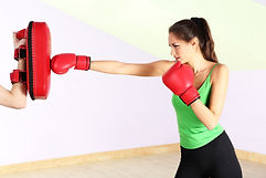 Group Fitness Kickboxing Colorado makes you look and feel great.