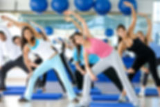Fitness Kickboxing is a fun way to burn calories, achieve and maintain fitness goals, and stay fit.