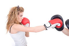 Fitness Kickboxing benefits the mind, tones the body, and strengthens motivation.