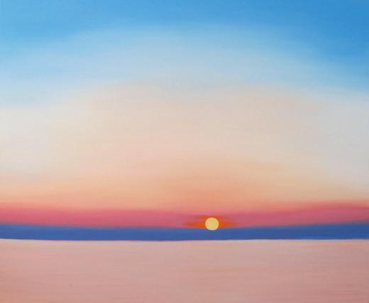 Sunset Mabou #1