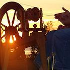 wheel at sunset.JPG