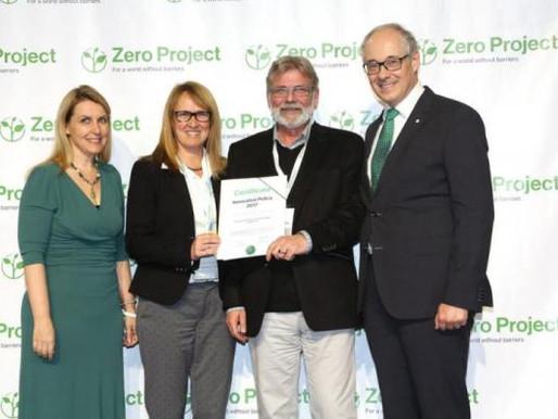 Zero Project!