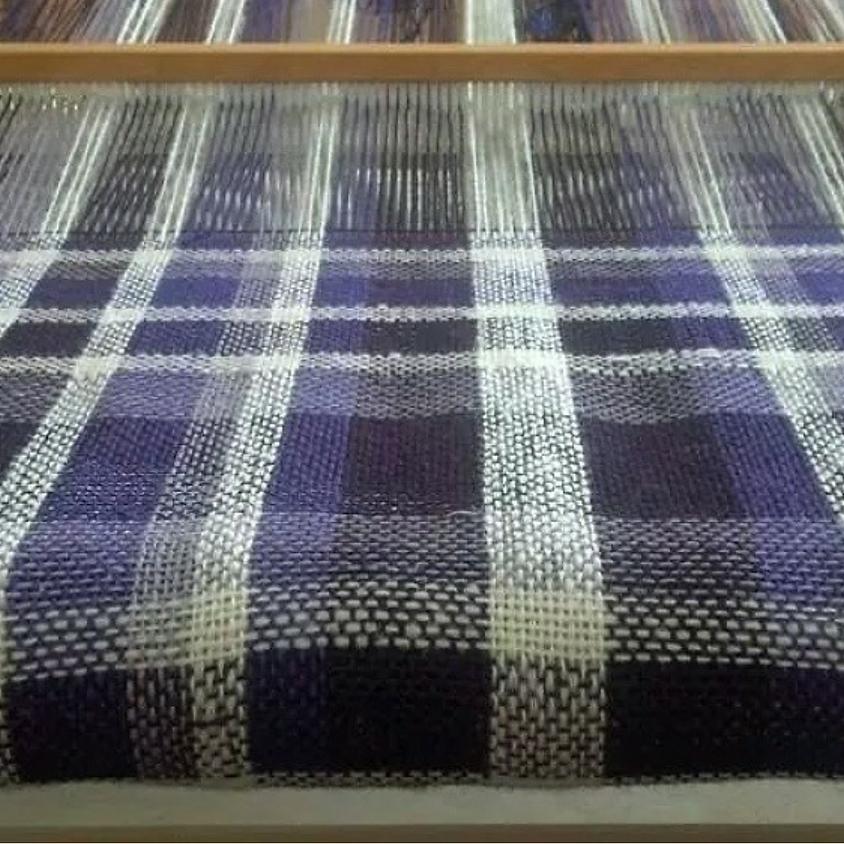 July Weaving Circle - July 11