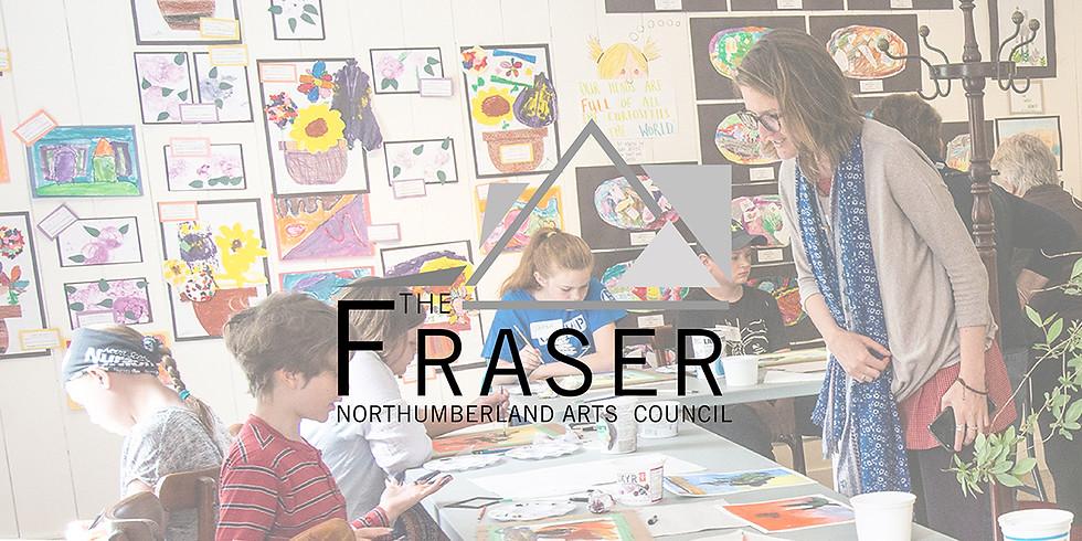 2019 Annual Fraser Gala