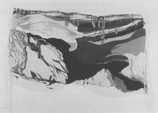 Dune Clam Harbour #2