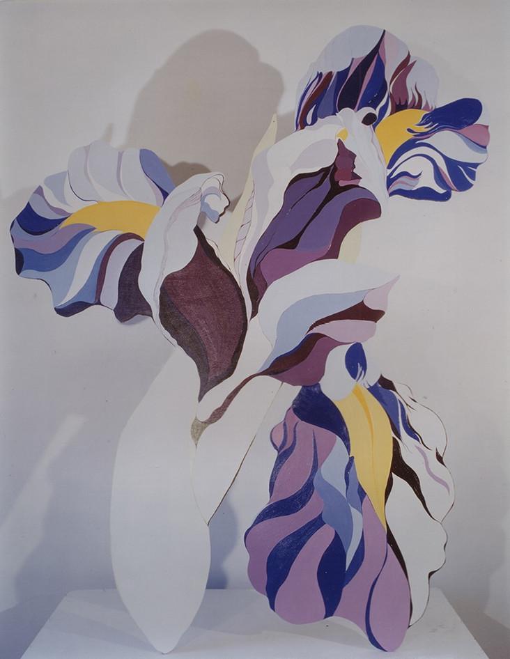 Iris #1