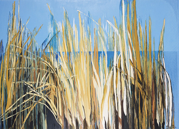 Clam Harbour Collection, Beach Grass