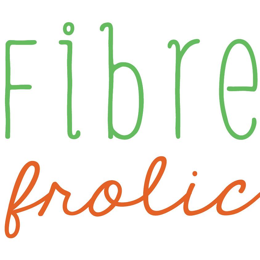 Truro Fibre Frolic - July 6th & 7th