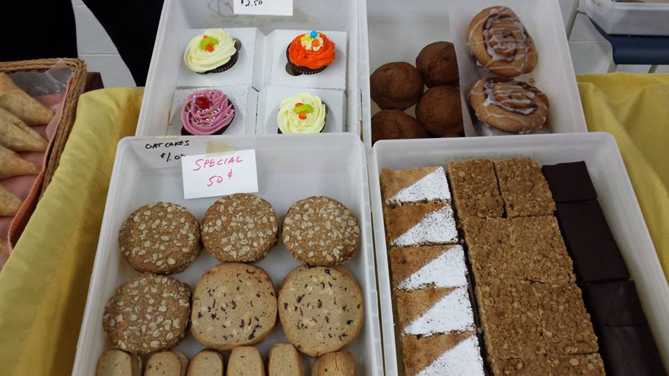 Dobbit Bakehouse Treats