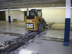 Concrete Services Misc.