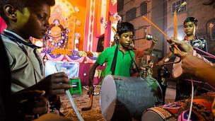 RHYTHMS OF INDIA - BBC FOUR
