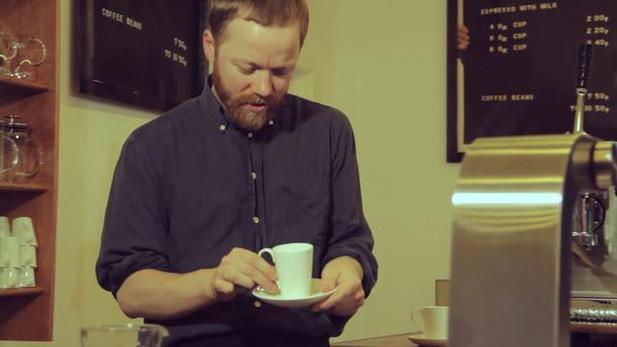 PRUFROCK COFFEE