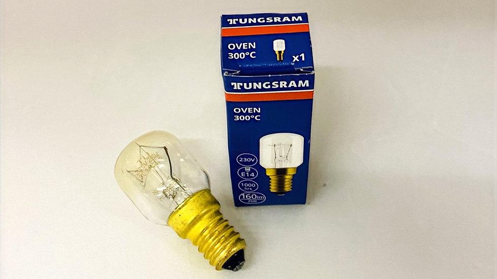 Salt Lamp Bulb