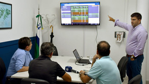 Subasta Electrónica Inversa en Río Cuarto