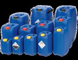 [Farligt gods-godkendte plastdunke 2 - 60 liter]