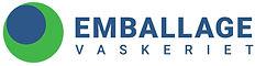 Emballage Vaskeriets logo