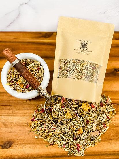 Nesting Box Herbs