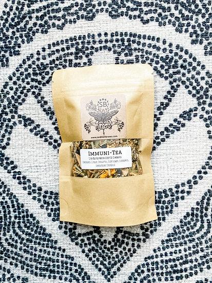 Immuni-Tea (small: 5-7 servings)
