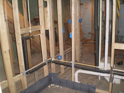 Insulation of Hot Water Lines