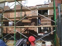 Brick Elevation